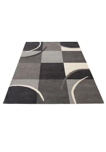 Teppich, »Marco«, THEKO, rechteckig, Höhe 6 mm, maschinell getuftet kaufen
