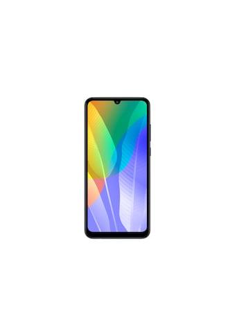 """Huawei Smartphone »Y6P«, (16 cm/6,3 """" 64 GB Speicherplatz, 13 MP Kamera) kaufen"""