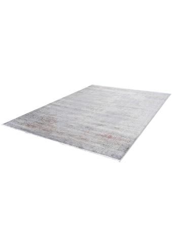 Teppich, »Fashion 902«, LALEE, rechteckig, Höhe 8 mm, maschinell gewebt kaufen