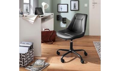 Drehstuhl »Kenny«, Sitz und Rücken gepolstert kaufen
