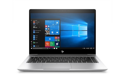 "HP Notebook »EliteBook 840 G6 9FU10EA SureView Gen2«, (35,56 cm/14 "" Intel Core i7 UHD Graphics 620\r\n 16 GB HDD 512 GB SSD) kaufen"