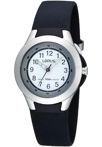 LORUS Quarzuhr »R2305FX9« kaufen