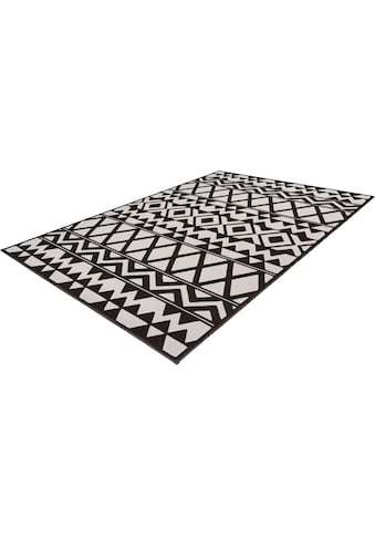 Teppich, »Esperanto 725«, Kayoom, rechteckig, Höhe 10 mm, maschinell gewebt kaufen