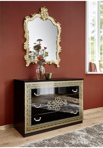 Schlafkontor Schubkastenkommode »Eliza«, im Barock-Stil kaufen