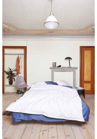 Journey Living Bettbezug »Sola«, (1 St.), verdeckter Reissverschluss kaufen