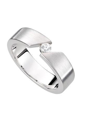Lady Ring mit funkelndem Zirkonia kaufen