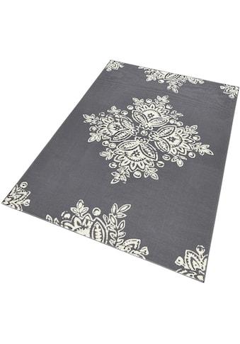 Teppich, »Blossom«, HANSE Home, rechteckig, Höhe 9 mm, maschinell gewebt kaufen