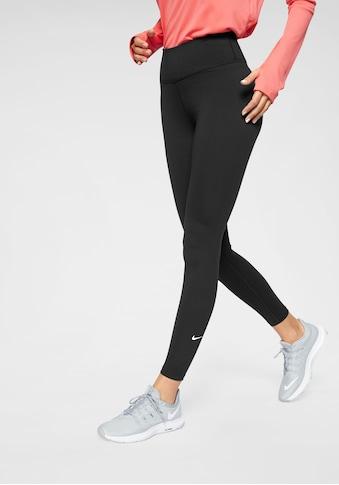Nike Funktionstights »W NIKE ONE TIGHT« kaufen