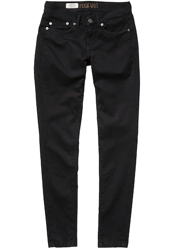Pepe Jeans Stretch-Hose »SOHO«, in enger 5-Pocket-Passform kaufen