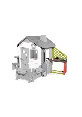 Smoby Spielhaus »Sommerküche zu Neo Jura Lodge« kaufen