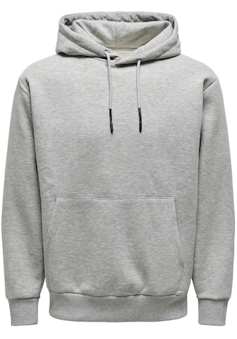 ONLY & SONS Kapuzensweatshirt »CERES LIFE HOODIE SWEAT« kaufen