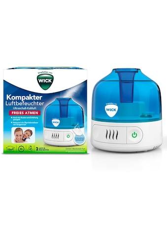 WICK Luftbefeuchter WUL505, 0,5 l Wassertank kaufen