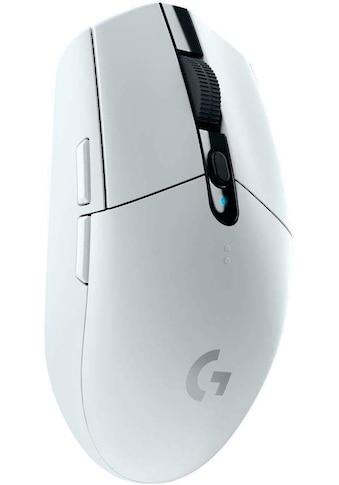 Logitech G Gaming-Maus »G305 Lightspeed«, Funk kaufen