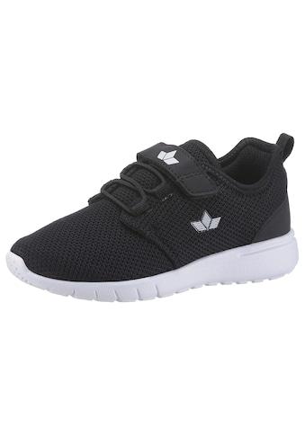 Lico Sneaker »PANCHO«, mit Klettverschluss und Gummibändern kaufen