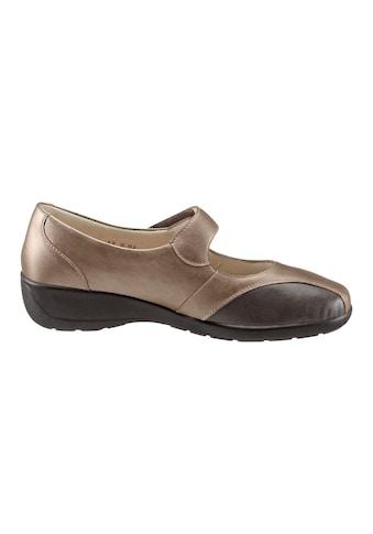 Hallux Soft by Goldfarbenkrone Ballerina kaufen