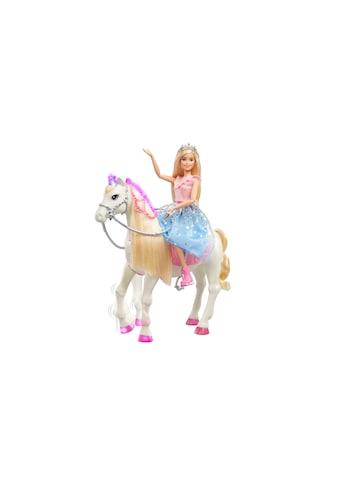 Prinzessinnen, Barbie®, »Abenteuer Tanzendes Pferd« kaufen