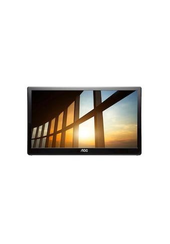 Monitor, AOC, »I1659FWUX« kaufen