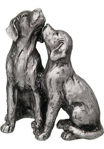 Home affaire Dekofigur »Hunde - Paar« kaufen
