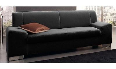 DOMO collection 3-Sitzer »Alisson« kaufen