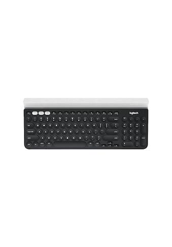 Tastatur, Logitech, »K780 MultiDevice« kaufen