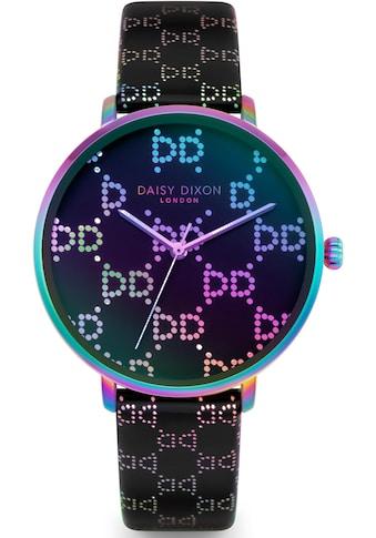 DAISY DIXON Quarzuhr »KENDALL #29, DD146BY«, (Set, 2 tlg., mit Clutch) kaufen