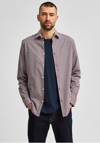 SELECTED HOMME Langarmhemd »Mark Shirt« kaufen