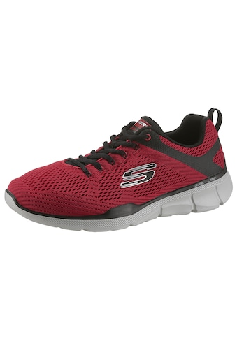 Skechers Sneaker »Equalizer 3.0«, mit Air-Cooled Memory Foam kaufen