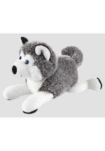 """Schaffer® Kuscheltier """"Schlittenhund -  Husky"""" kaufen"""