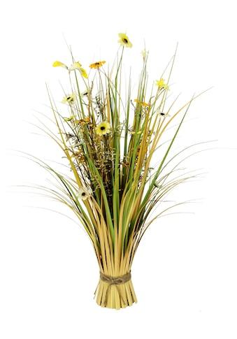 I.GE.A. Kunstgras »Blütengrasbund« kaufen