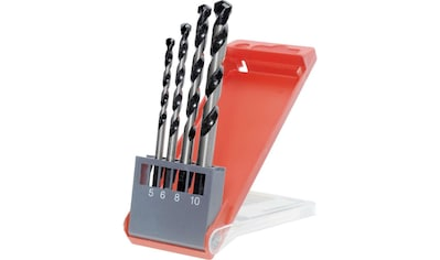 Betonbohrer »5-10 mm«, (4 tlg.) kaufen