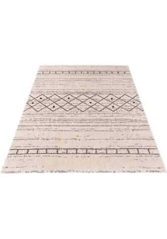 MINT RUGS Teppich »Shade«, rechteckig, 20 mm Höhe, Wohnzimmer kaufen