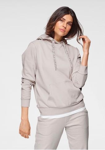 GOODproduct Kapuzensweatshirt »HOODIE«, nachhaltig aus GOTS zertifizierter... kaufen