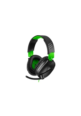 Headset, Turtle Beach, »Ear Force Recon 70X Schwarz« kaufen