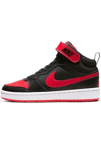 Nike Sportswear Sneaker »COURT BOROUGH MID 2« kaufen