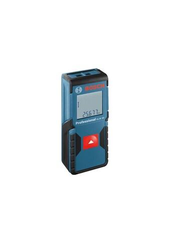 Bosch Professional Entfernungsmesser »GLM 30« kaufen