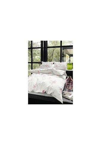 Divina Bettbezug »Mako Satin Blossom«, (1 St.) kaufen