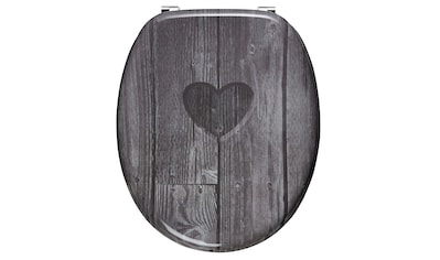 WC - Sitz »Herz« kaufen