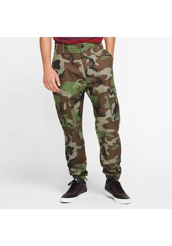 Nike SB Cargohose »Men's Camo Skate Pants« kaufen
