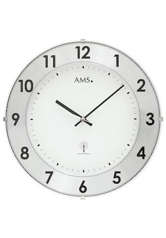 AMS Funkwanduhr »5948« kaufen