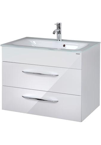 Waschplatz - Set »Sceno«, Breite 80 cm kaufen