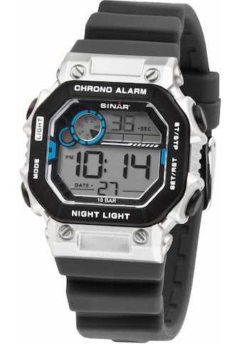 SINAR Chronograph »XE - 55 - 19« kaufen