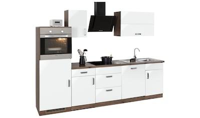 wiho Küchen Küchenzeile »Tacoma« kaufen