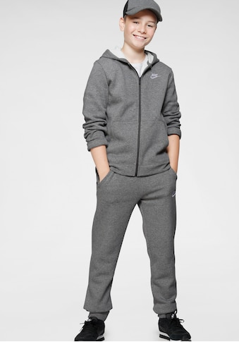 Nike Sportswear Jogginganzug »B NSW TRK SUIT CORE BF« kaufen