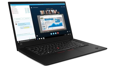 Notebook, Lenovo, »ThinkPad X1 Extreme Gen.2« kaufen