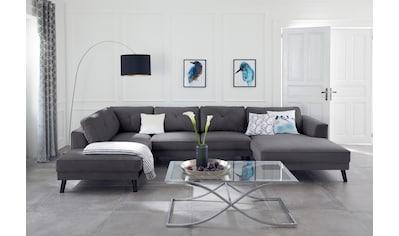 Guido Maria Kretschmer Home&Living Wohnlandschaft »Bilge« kaufen
