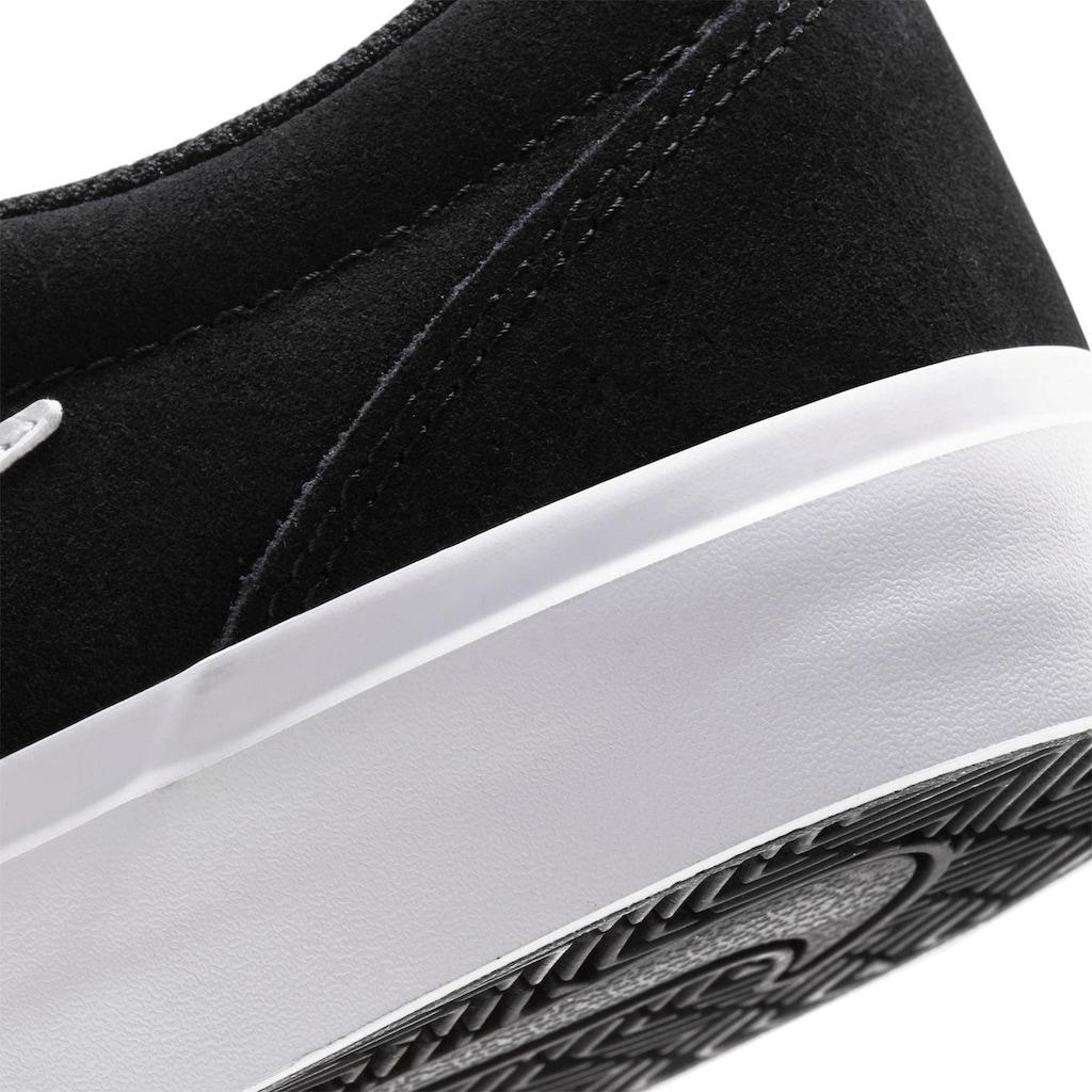 Nike SB Sneaker »Charge Suede Skate«