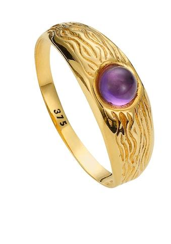 Lady Ring mit rundem Amethyst kaufen
