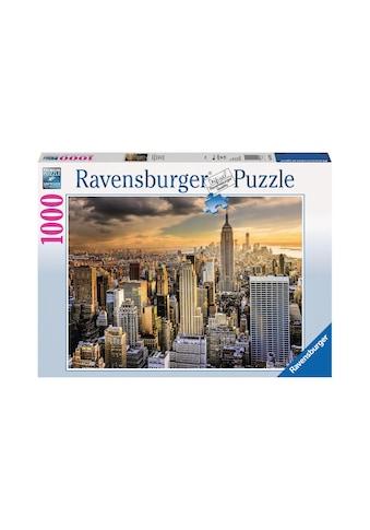 Ravensburger Puzzle »Grossartiges New York« kaufen