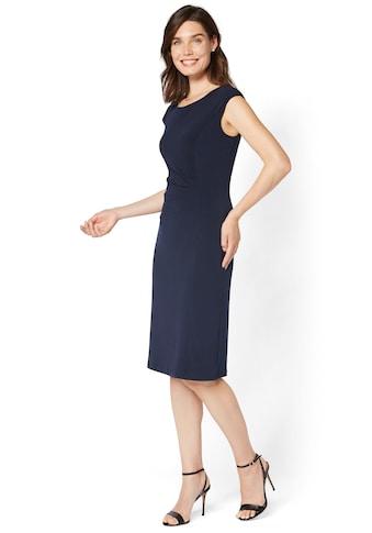 HERMANN LANGE Collection Jerseykleid, mit eleganter Raffung kaufen
