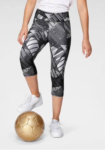 PUMA 3/4 - Leggings »RUNTRAIN 3/4 LEGGINGS GIRLS« kaufen